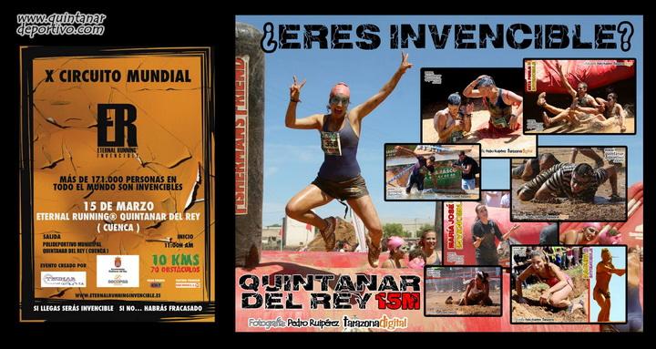 Circuito Quintanar Del Rey : Eternal running en quintanar del rey circuito mundial